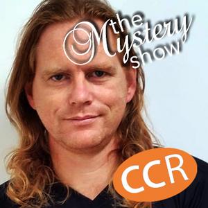 The Mystery Show - #HomeOfRadio - 08/06/16 - Chelmsford Community Radio
