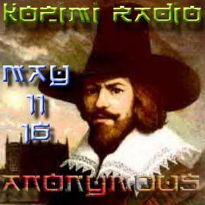 Kopimi Radio @mazanga 05 11 16