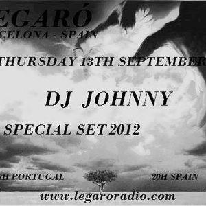 Dj Johnny - Special Set In Legaró
