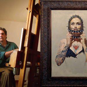 Ep 33 – Michael Foulkrod - The artist's eye