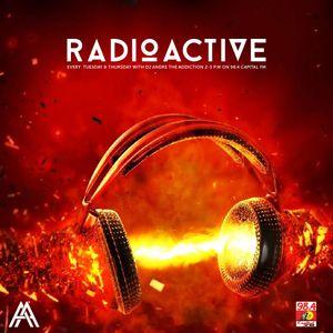RADIOACTIVE 24TH JANUARY 2017 SET 2