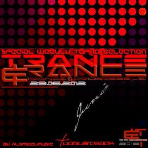 Trance&Trance Weekly Top 10 Junio 2012 Vol. 4 (Semana 4)
