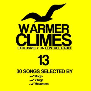 Warmer Climes by Vlad Stoian 13 - part 1 - Modjo