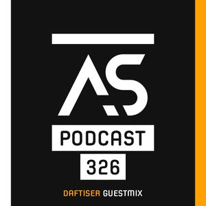 Addictive Sounds Podcast 326 (Daftiser Guestmix) (09-10-2020)