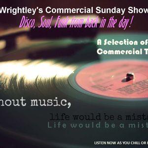 It's Tony Wrightley's Sunday Show No4