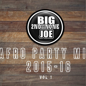 AFRO_PARTY_MIX_2015-16_vol_1