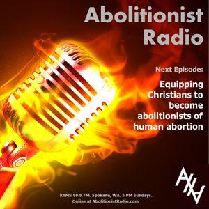 Jan 23, 2017: The Idaho Abolitionist Initiative on 1310 KLIX, Twin Falls, Idaho