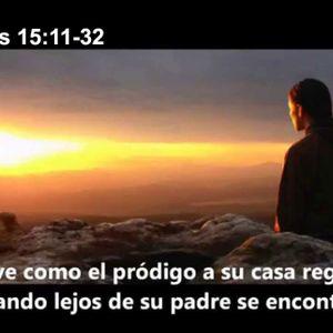 CREAR UN GOSEN... HIJO PRODIGO 10:30 AM