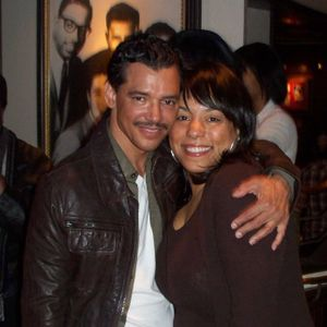 [Seg 2] El DeBarge Reveals Music From Second Chance