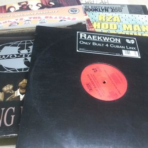 Wax only wax saison 2 episode 28 special Wu tang clan