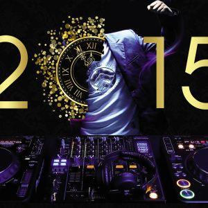 transmitter dj set-Silvester party 2015