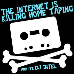 The Internet Is Killing Home Taping