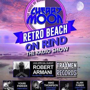 Cherry Moon Summer Rétro Dj C.ced 22-08-2015 Rind Radio