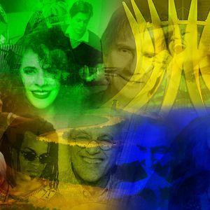 VOCES DE BRASIL - 3° PROGRAMA - 23/10/2020