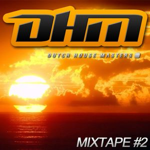 Dutch House Masters - Mixtape '13 #2