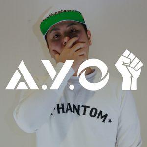 DJ YOCO - A.Y.O MIX vol.75 新譜 New release Genreless Club DJ MIX