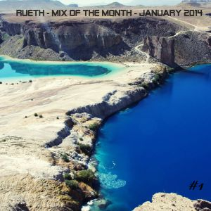 Rueth - Mix of the month - January 2014