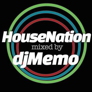 HouseNation September 2016