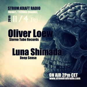 Fearless Radio Show #29 - Oliver Loew