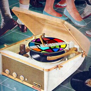Rocco's Vintage Vinyl Lounge 16