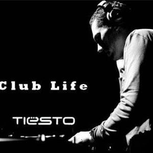 Tiesto - Club Life 291 (Halloween Special) (28-10-2012) - Part #2