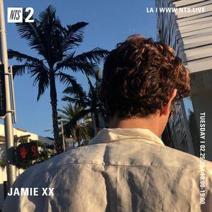 Jamie XX - 25th February 2020