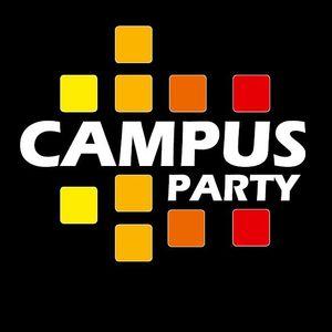 Campus - warming up