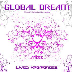DJ ANDES- Global Dream