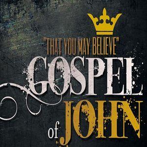 """Mud, Spit, and Vision"" – John 9:1-12"