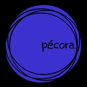 LA PÉCORA BAILA on the radio PODCAST10 - 20130118