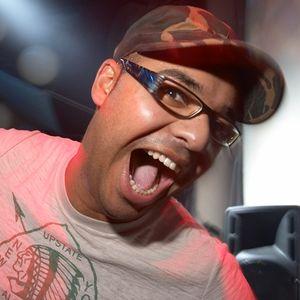 Sidney Samson @ Rock The Houze – 11-07-2012