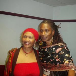Rice n Peas Show 11.09.16 - Marcia Griffiths =1st Empress & Queen Of Reggae Music