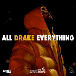 All DRAKE Everything (Twitch Live Set)