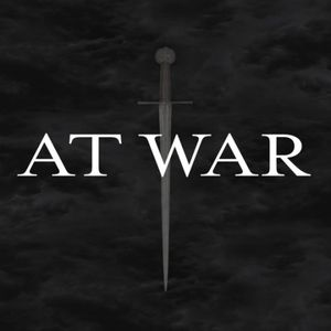 At War Part 4 - Grace in the Wound - Audio