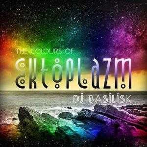 DJ Basilisk - The Colours Of Ektoplazm