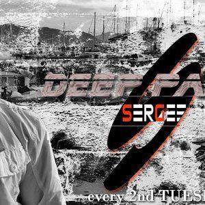 Dj Sergee - Jan. Live Set Insomnia Fm Podcast 2012 !!! Lest Go Listen Now...