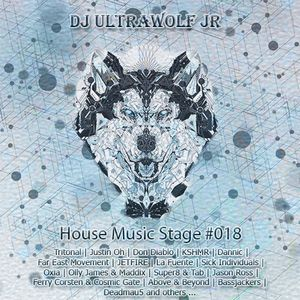House Music Stage #018