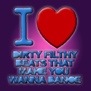 I Heart D.F.B.T.M.Y.W.D. by DJ Mayrah