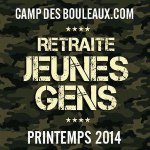 Jeunes Gens - Printemps 2014 - Session 01