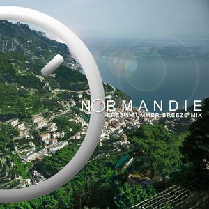 Normandie - fresh summer breeze mix