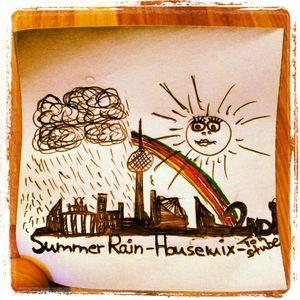 2nd I - Summer Rain Housemix - Tonstube - 2012 - 08 - 05