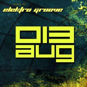 3l3ktro Groove - 013 Aug