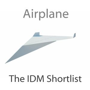 Airplane (The IDM Shortlist That I Made On An Airplane)