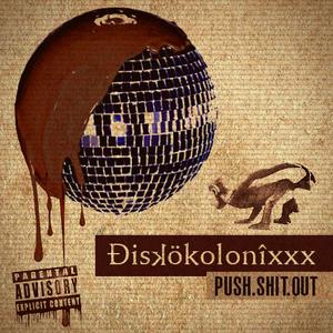 Le VitaKiss Presents Diskokolonixxx  mixed by Johnny Daerk‡ronik