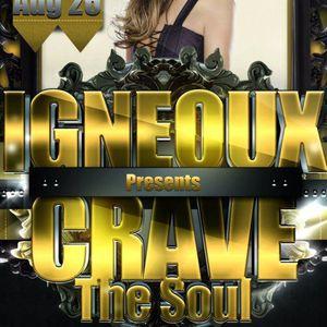 Crave the Soul