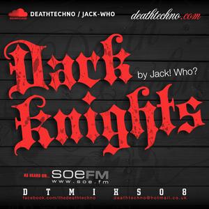 DTMIXS08 - Dark Knights