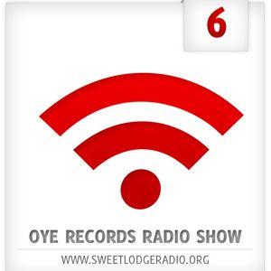 OYE Radio Show 02.10.2011 Pt.1