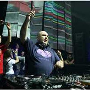 DJ Steven - Almost Live 2 (November 2009)