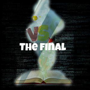 The final! La inspiracion acabo