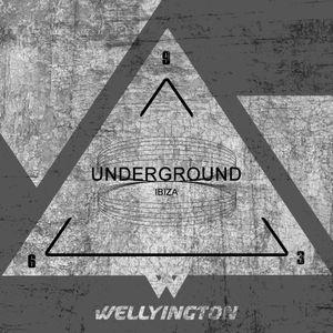 Underground Ibiza - Hour 1